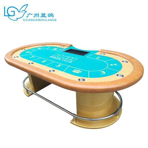 Texas Hold em Poker Table 3
