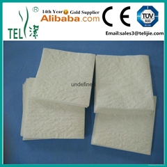 disposable surgical scrim paper towel