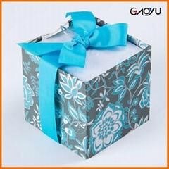 Paper Cube Memo Pad
