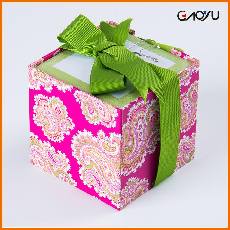 Paper Cube Memo Pad 5