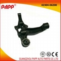 Auto parts Steering Knuckle Arm For