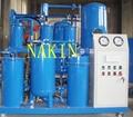 NAKIN TYA oil filtering plant