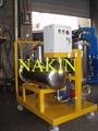 NAKIN TJ Coalescence & separation oil purifier 3