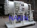 NAKIN TJ Coalescence & separation oil purifier 4