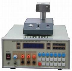 QWA-5A鐘錶成品測試儀