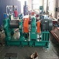 xk-450 two roll open mixing mill