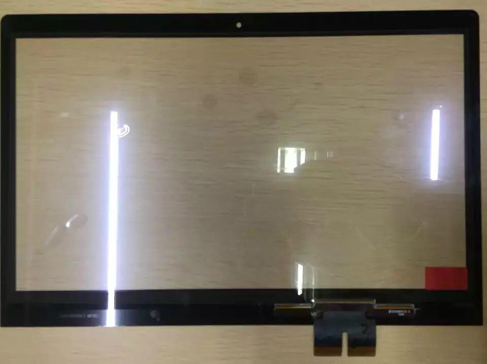 digitizer touch glass panel ORIGINAL FOR lenovo FLEX4-14 TOUCH SCREEN WITH FRAME  4