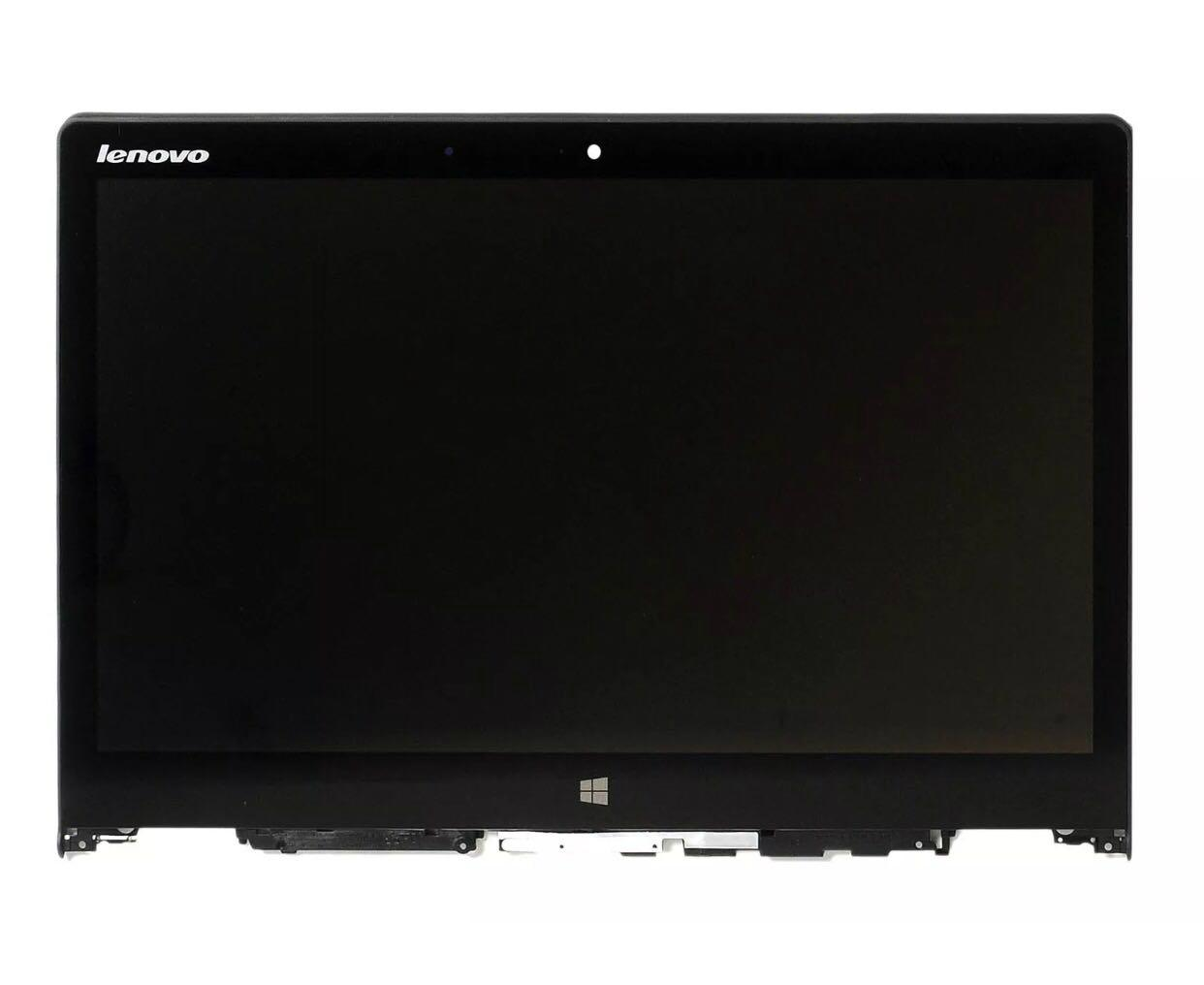 for lenovo yoga 3-14/700-14 assembly screen LED WITH TOUCH DIGITIZER PANEL  2
