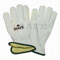 RSAFE-1204KC4 Kevlar Lined Cut Resistant