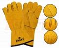 RSAFE Welding Gloves