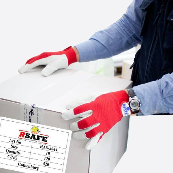 RSAFE Working Gloves 1
