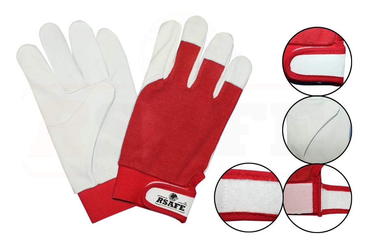 RSAFE Working Gloves 2