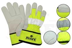 RSAFE Industrial Work Gloves