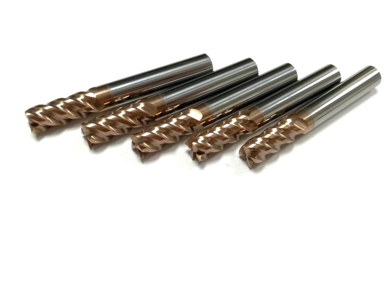 臺灣鎢鋼立銑刀 1