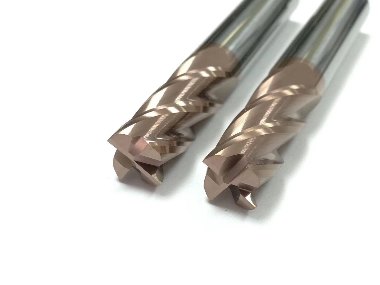 臺灣鎢鋼立銑刀 3