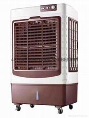 新品上市重庆餐馆移动式工业环保空调CF-50降温设备