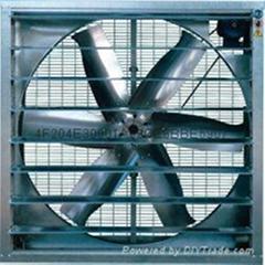 热销重庆库房1380型通风换气设备