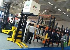 2017年印度國際倉儲物流展覽會