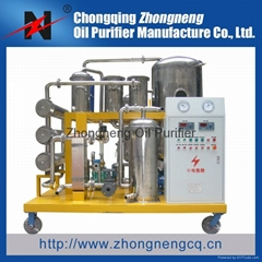 TYA-30 Cooking oil Purifier