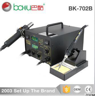 BK-702B Hot Selling Digital Rework Station As Mobile Phone Mainboard Used 1