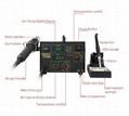 BK-702B Hot Selling Digital Rework Station As Mobile Phone Mainboard Used 4