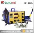 Baku BK-702L 2 in 1 professional BGA Digital display SMD Soldering Station With  1