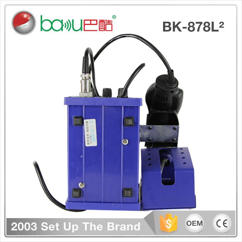 Baku Exceptional Quality Original Design Hot Air Gun Solar Cell Rework Station B 1