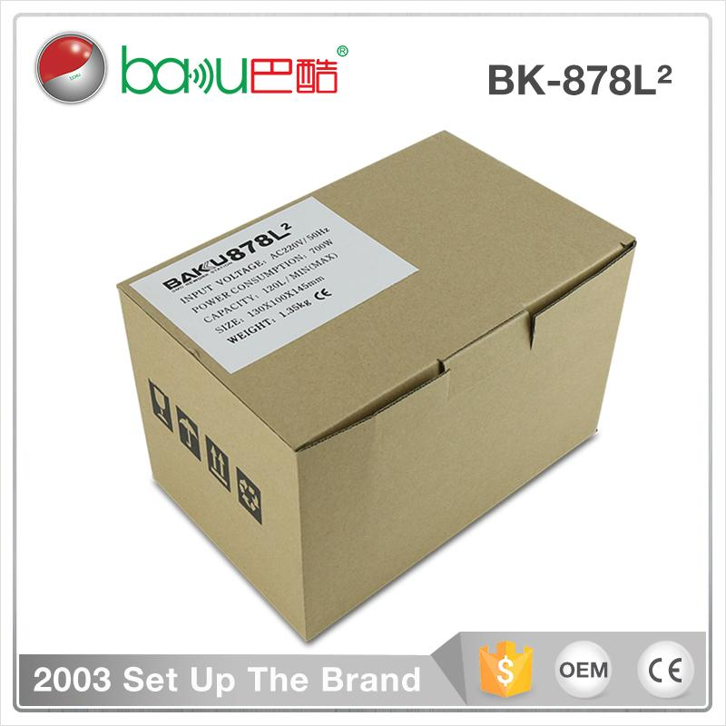 Baku Exceptional Quality Original Design Hot Air Gun Solar Cell Rework Station B 3