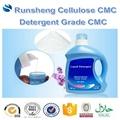 Liquid Detergent Grade CMC Sodium
