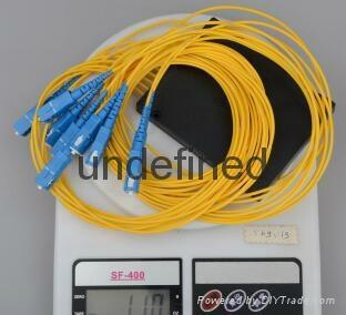 盒式光分路器 1分32光分路器 4