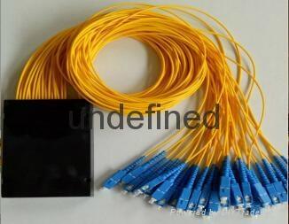 盒式光分路器 1分32光分路器 5
