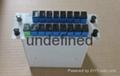 SC接口1分16插片式光分路器 2