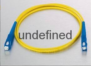SC-UPC 光纤跳线 2