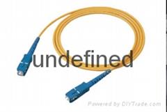SC-UPC 光纤跳线