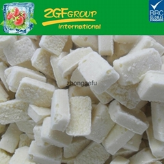 Hot sale Iqf Garlic Cloves Fresh Garlic Segments Frozen