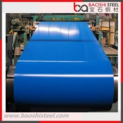 Ral5015 Prepainted Ga  anized Steel Coils