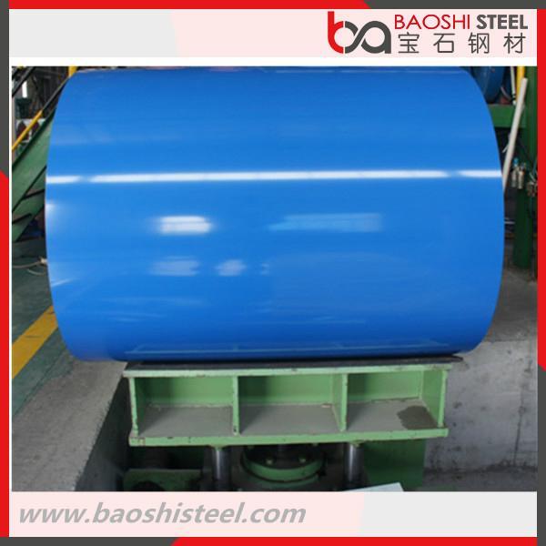 Ral5015 Prepainted Galvanized Steel Coils 2