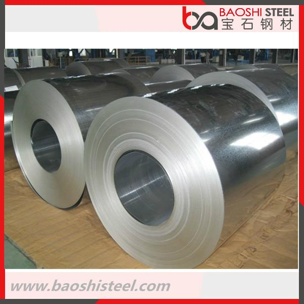 G550 Cold Rolled Galvalume Steel Coil 1
