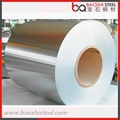 G550 Cold Rolled Galvalume Steel Coil 2