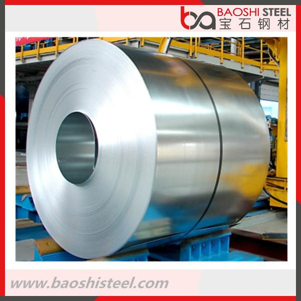 G550 Cold Rolled Galvalume Steel Coil 5