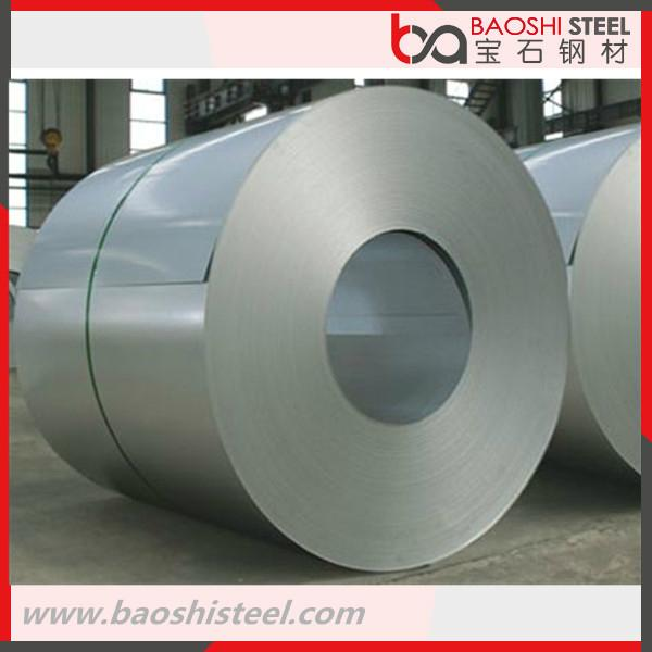 Dx51d Z100 Hot Dipped Galvanized Steel Coil for Construction 2