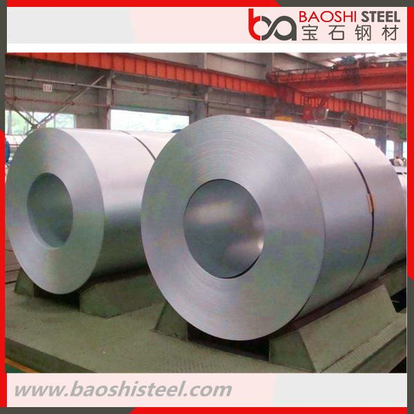 Dx51d Z100 Hot Dipped Galvanized Steel Coil for Construction 4