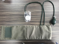 Aneroid sphygmomanometer standard