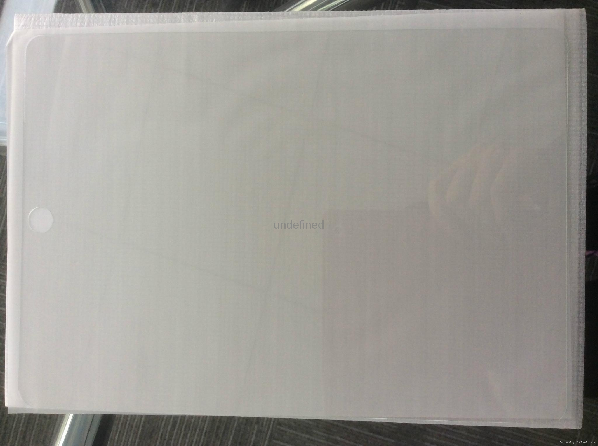 i-pad tempered glass screen protector 2