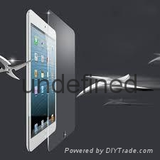tempered glass screen protector for i-pad