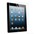 tempered glass screen protector for i-pad 4