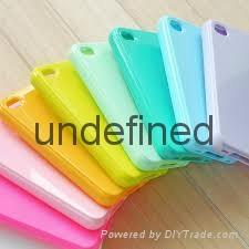 silicon cell phone case 1