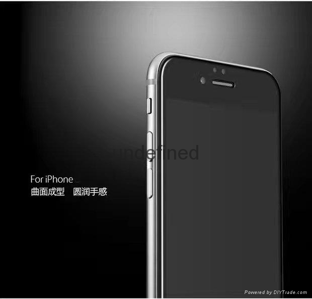 3D tempered glass screen protector 1