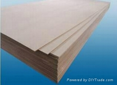 Transformer Insulation Board Paper