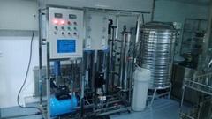 水净化设备纯水系统厂家直销